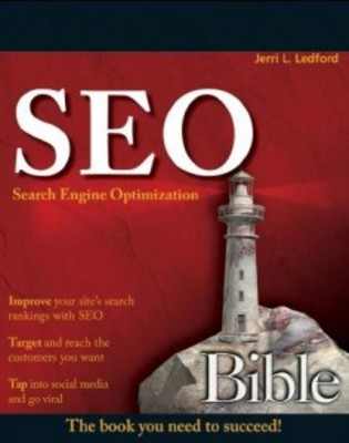 Product picture SEO Bible